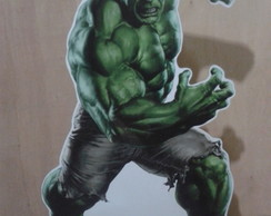 Display de Chão HULK