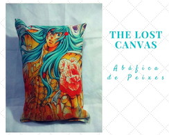 The Lost Canvas - Albáfica de Peixes