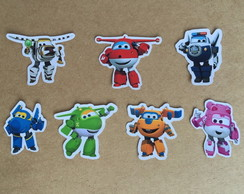 Tag Super Wings
