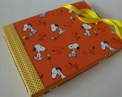 Álbum Chevron Snoopy