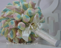 Buque de Marshmallows