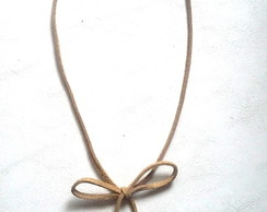 Chocker / Gargantilha