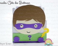 Caixa Cute Coringa Batman