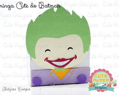 Caixa Coringa Cute Batman