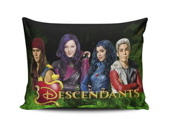 Descendentes Descendants 20 x 30