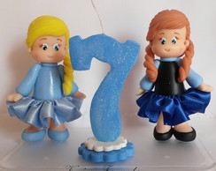 Mini Topinho frozen