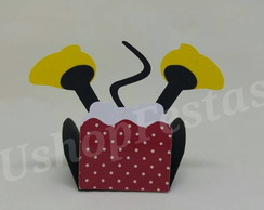 Forminha Scrapbook Mickey/ Minnie Pct 10