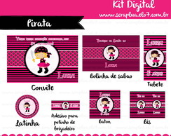 Kit Digital Pirata
