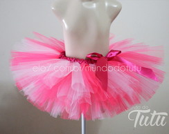 Barbie Girl Tutu Duplo