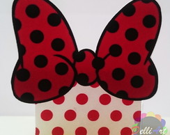 Forminha - Minnie