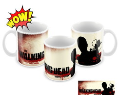 Caneca The Walking Dead - Darly