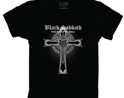 Camiseta Black Sabbath 1