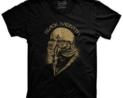Camiseta Black Sabbath 2