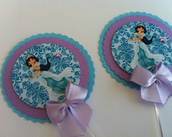 20 Toppers Jasmine
