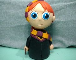 Rony Weasley em biscuit