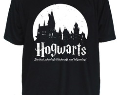 Camiseta Harry Potter Hogwarts