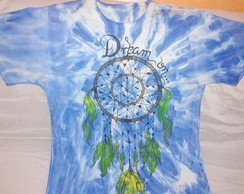 Camiseta Dream on