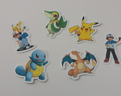 Tag Especial - Pokemon mini