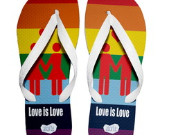 Chinelo Asorte Love is Love