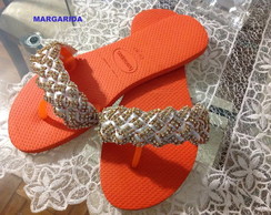 CHINELO HAVAIANA - MARGARIDA