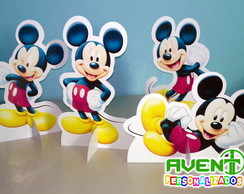 Display de Mesa do Mickey Mouse