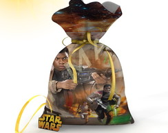 Saquinho surpresa -Star Wars 2