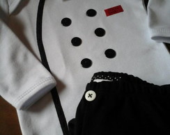 Conjunto Mini Chef