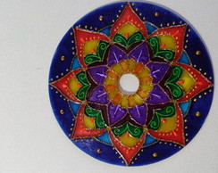 Mini Mandala (CD)