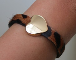 Pulseira Little Heart2