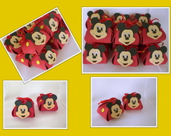 Trouxinhas Mickey e Minnie
