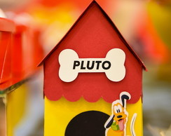 Casinha do Pluto