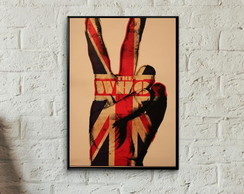 Quadro vintage The Who