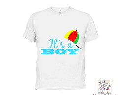 Camiseta It's A Boy