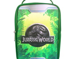 Frasqueira Michele-Jurassic World(Nylon)