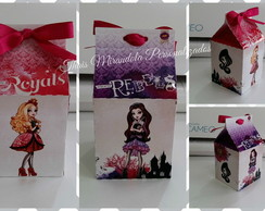 Tema Ever After High
