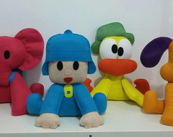 Turma do Pocoyo