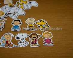 Tag Snoopy