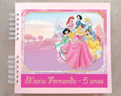 "Álbum ""Princesas Disney"" - 60 fotos"