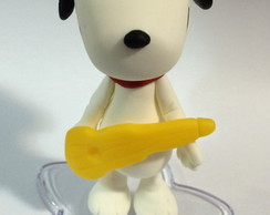 Snoopy em biscuit
