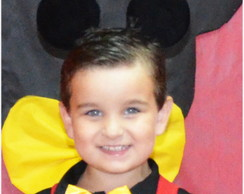 Orelha do Mickey Mouse