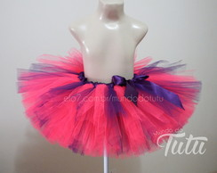 Tutu duplo Twilight (my little pony)