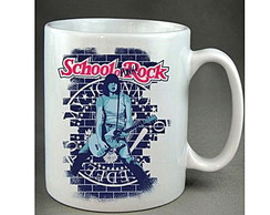 CANECA - SCHOOL PUNK ROCK