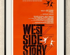 Quadro West Side Story