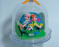 Mini Cúpula Frozen Fever