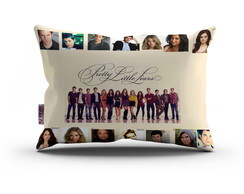 Pretty Little Liars Almofada 20 x 30