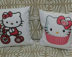Almofada da Hello Kitty