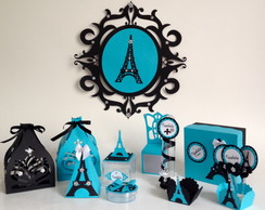 Kit Tiffany Paris