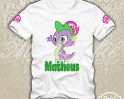 Blusa My Little Pony Personalizada