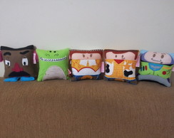 MINI ALMOFADAS TOY STORY