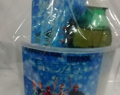 Kit Cinema da Frozen